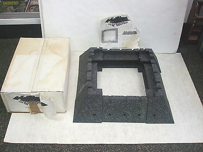 Dragon Castles ASTRAL OUTPOST - 25mm Science Fiction Gaming Accessory Building