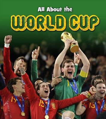 All About the World Cup (Young Explorer) (Paperback), HUNTER, NICK, 97814062655.