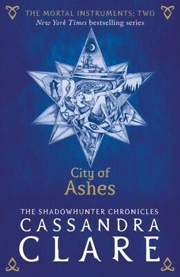The Mortal Instruments 2: City of Ashes (Paperback), CLARE, CASSA. 9781406362176