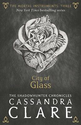 The Mortal Instruments 3: City of Glass (Paperback), CLARE, CASSA. 9781406362183