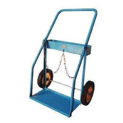 Double Cylinder Tank Welding Cart TJL INDUSTRIAL 10322 (WH42)
