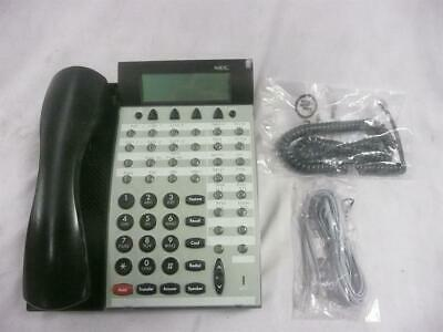 NEC ELECTRA 8/24 Digital Telephone System Electronic Key W