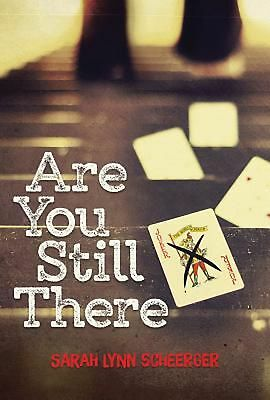 Are You Still There by Sarah Lynn Scheerger (English) Hardcover Book Free Shippi
