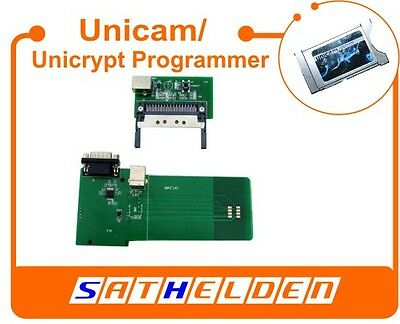 Unicam Onys Unicrypt Giga Twin Programmer for CI module