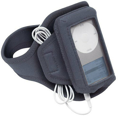 Tune Belt Armband for iPod Mini, Sansa e200 series & other midsized MP3 Players