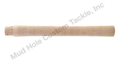 """Select Grade Cork Tapered Rear Grips - 7"""" to 14"""" Available - FREE SHIPPING"""