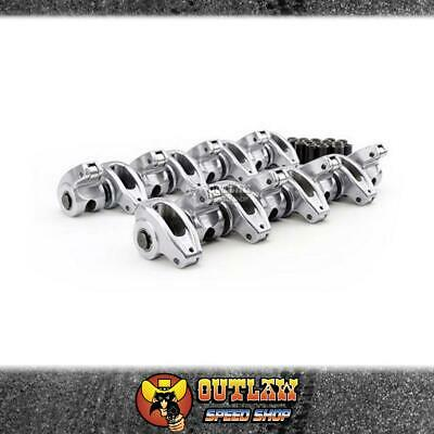 "Comp Cams Roller Rockers High Energy Sbc 1.6 Ratio 7/16"" Stud Mount - Co17005-16"