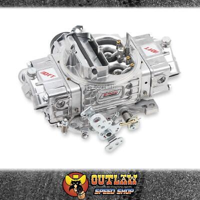 Quickfuel Carby 600Cfm Hot Rod/street Mechanical Secondary - Qhr-600