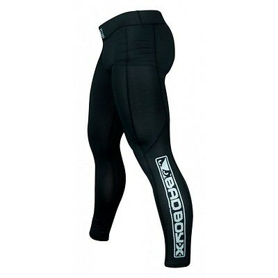 Bad Boy X-Fit Compression Trunk. Legging, MMA, Grappling, BJJ, Ju Jutsu, Muay Th