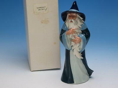 Royal Doulton - Middle Earth Lord Rings - 1979 - HN2911 - Gandolf Figurine