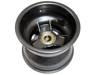 TonyKart / OTK 110mm Ally Wheel With Bearing UK KART STORE