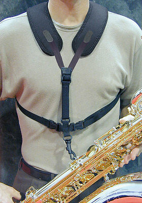 Neotech Super Sax Harness X-Long (Woodwind Accessories - Straps)