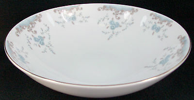 Imperial China Seville Pattern #5303 Round Vegetable Bowl 9 1/8""