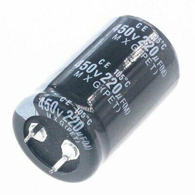 450V Electrolytic Capacitor 10 15 22 33 47 68 82 100 150 330 470 680 1000 uF