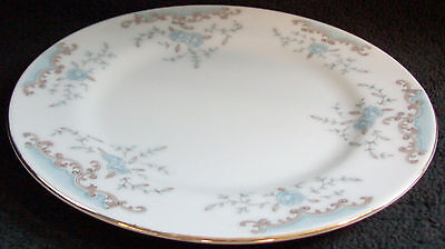 Imperial China Seville Pattern #5303 Bread and Butter Plate 6 5/8""