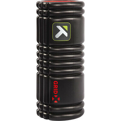 Trigger Point Performance The GRID X High Density Foam Roller - Black