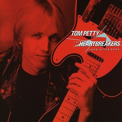 Tom Petty, Tom Petty & the Heartbreakers - Long After Dark [New CD]