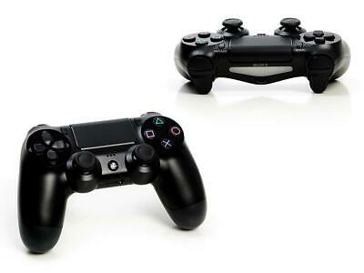 Sony PS4 Original DUALSHOCK 4 Schwarz - Wireless Controller Gamepad G