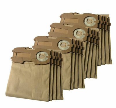 20 Bags Air Fresh for Vorwerk Kobold ET31 ET340 VK118 VK119 VK120 VK121 VK122