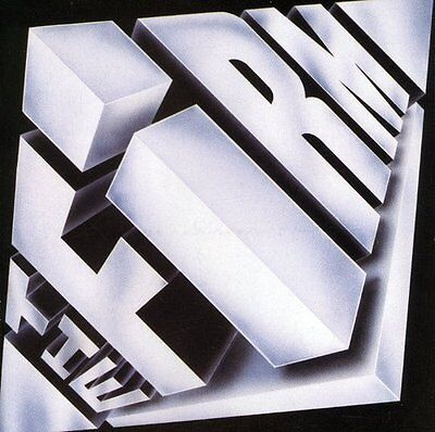 The Firm - Firm [New CD]