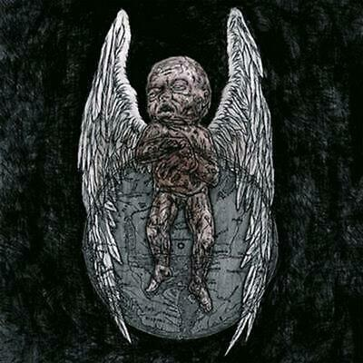 Si Monumentum Requires Circumspice - Omega Deathspell Compact Disc Free Shipping