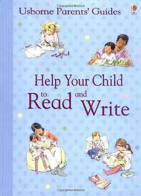 Help Your Child to Read and Write (Parents' Guides) - Paperback NEW Chandler, Fi
