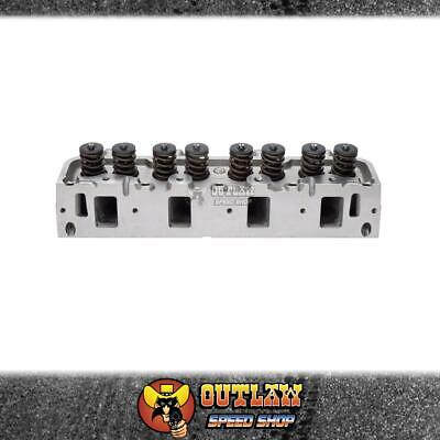 Edelbrock Alloy Cylinder Heads Suit Ford 390 Fe Performer Rpm-Each - Ed60069