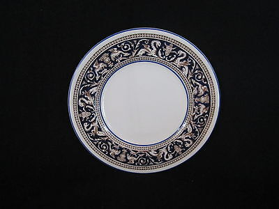 Wedgwood - FLORENTINE BLUE - Bread & Butter Plate - BRAND NEW