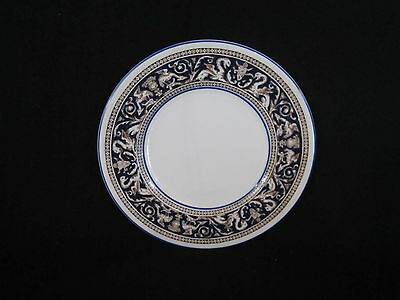 Wedgwood - FLORENTINE BLUE W1956- Bread & Butter Plate - BRAND NEW