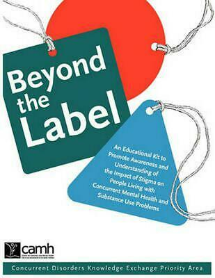 Beyond the Label: An Educational Kit to Promote Awareness and Understanding of t