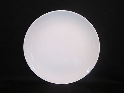 Wedgwood INSPIRATION or FORMAL WHITE - Luncheon Plate - BRAND NEW
