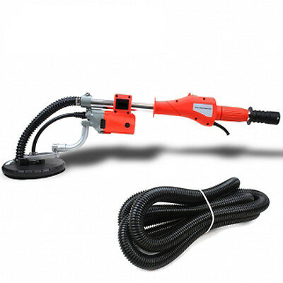 New 750W Drywall Sander Electric Adjustable Variable Speed Dry Wall Sanding