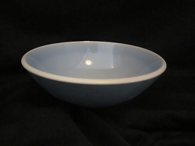 Denby EDGE BLUE- Cereal or Soup Bowl - BRAND NEW