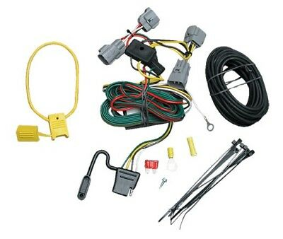 Enjoyable Trailer Wiring Harness Kit For 94 98 Jeep Grand Cherokee Zj All Wiring Cloud Mangdienstapotheekhoekschewaardnl