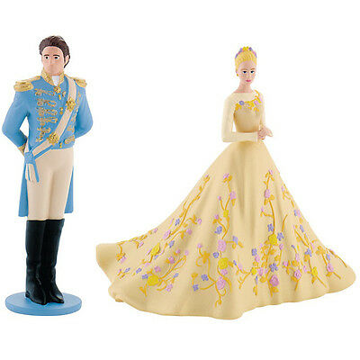 Bullyland Cinderella Live Action Figure Choice of Figures One Supplied NEW