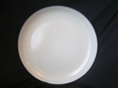Lindt Stymeist - DUO - BLUEBERRY - Dinner Plate - BRAND NEW