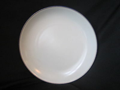 Lindt Stymeist - DUO - BLUEBERRY - Salad Plate - BRAND NEW