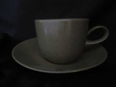 Lindt Stymeist - MOSS - Cup & Saucer - BRAND NEW