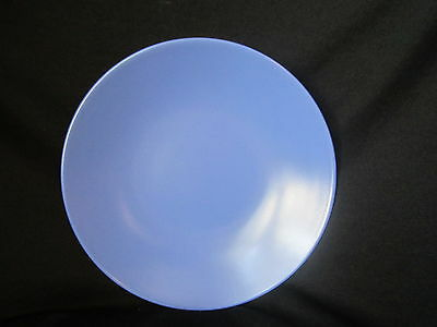 Lindt Stymeist - RSO BRIGHTS BLUE - Salad Plate - BRAND NEW