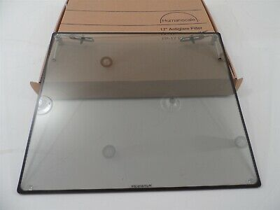 "(1x) Humanscale FP-17 Flat Panel Glare Filter for 17"" Monitor"