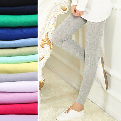 Hot Sell Fashion Women's Sexy Stretchy Skinny Cotton High Waist Leggings Pants*