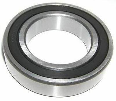 Cuscinetto Mozzo 12x21x5mm 6801RS/BEARINGS 12x21x5MM  6801RS