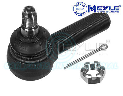 Meyle Germany Tie / Track Rod End (TRE) Front Axle Part No. 036 020 0016