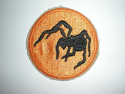 Us Army 135Th Airborne Division Unit Patch Wwii (Reproduction)
