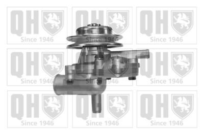 Ford Granada 3.0 Genuine Qh Water Pump Coolant System Replacement Part