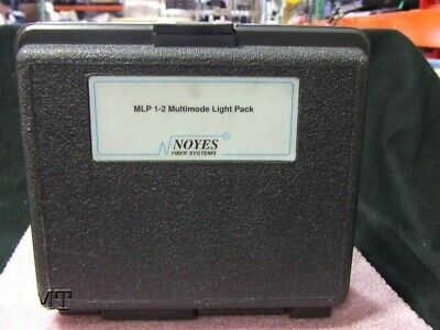 (1x) Noyes MLP 1-2 Multimode light Pack OPM 1 & OLS 1