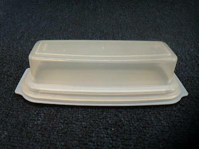 Rubbermaid Stick of Butter Dish Blue (gs)
