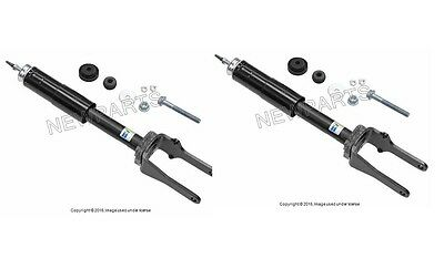 Mercedes W210 E320 E430 4Matic Front Suspension Shock Absorbers KIT OEM BILSTEIN
