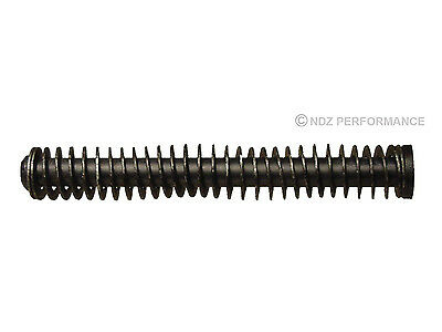 Glock OEM Factory Guide Rod and Spring Assembly GEN 1-3 G19 23 23P 32 38 SP02457