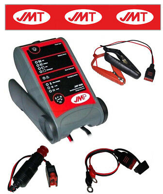 Yamaha YP125 R X-Max 2006 BATTERY CHARGER JMP4000 12V 1A/4A